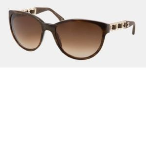 Chanel Prestige Cat Eye sunglasses